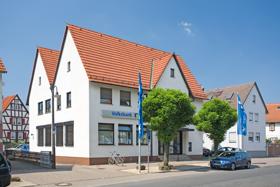 Volksbank Mittelhessen eG, Filiale Echzell, Hauptstraße 192, 61209 Echzell