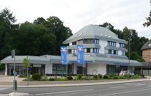 Volksbank Mittelhessen eG, Filiale Frankenberg, Bahnhofstraße 13, 35066 Frankenberg
