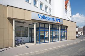 Volksbank Mittelhessen eG, Filiale Friedberg, Haagstraße 8-10, 61169 Friedberg