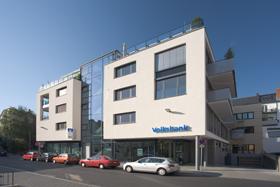 Volksbank Mittelhessen eG, Filiale Gießen - Goethestraße, Goethestraße 7, 35390 Gießen