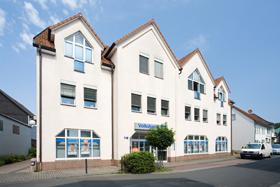 Volksbank Mittelhessen eG, Filiale Buseck - Großen-Buseck, Kaiserstraße 7-13, 35418 Buseck