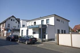 Volksbank Mittelhessen eG, Filiale Linden - Großen-Linden, Moltkestraße 2a, 35440 Linden