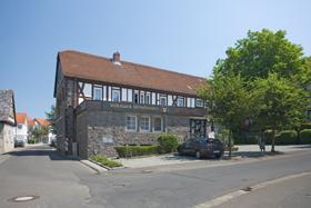 Volksbank Mittelhessen eG, Filiale Grünberg, Rosengasse 5, 35305 Grünberg