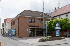 Volksbank Mittelhessen eG, Filiale Pohlheim - Holzheim, Hauptstraße 31, 35415 Pohlheim