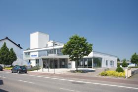 Volksbank Mittelhessen eG, Filiale Hungen, Kaiserstraße 17, 35410 Hungen