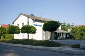 Volksbank Mittelhessen eG, Filiale Rabenau - Kesselbach, Londorfer Straße 37, 35466 Rabenau