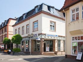 Volksbank Mittelhessen eG, Filiale Kirchhain, Bahnhofstraße 16, 35274 Kirchhain