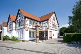 Volksbank Mittelhessen eG, Filiale Linden - Leihgestern, Kirchstraße 12, 35440 Linden