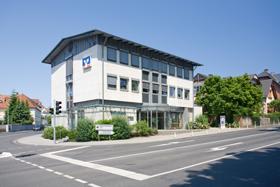 Volksbank Mittelhessen eG, Filiale Lich, Gießener Straße 2, 35432 Lich