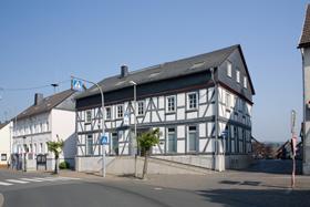 Volksbank Mittelhessen eG, Filiale Löhnberg, Obertorstr. 7, 35792 Löhnberg