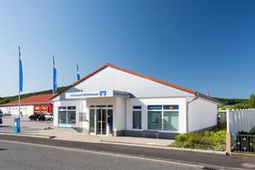 Volksbank Mittelhessen eG, Filiale Lohra, Gladenbacher Straße 17, 35102 Lohra