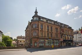 Volksbank Mittelhessen eG, Filiale Marburg - Bahnhofstraße, Bahnhofstraße 5, 35037 Marburg