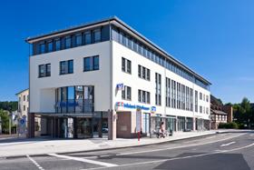 Volksbank Mittelhessen eG, Filiale Marburg - Mitte, Pilgrimstein 35, 35037 Marburg