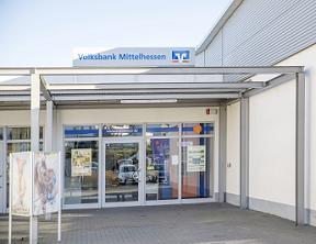 Volksbank Mittelhessen eG, Filiale Mengerskirchen, Zum Sportzentrum 6, 35794 Mengerskirchen
