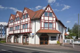 Volksbank Mittelhessen eG, Filiale Münchhausen, Marburger Straße 60, 35117 Münchhausen