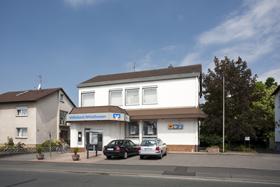 Volksbank Mittelhessen eG, Filiale Weimar - Niederweimar, Herborner Straße 26, 35096 Weimar