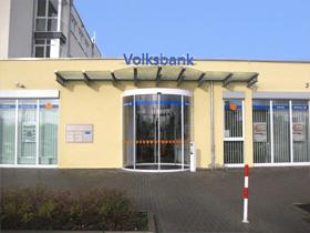 Volksbank Mittelhessen eG, Filiale Rosbach v.d. Höhe - Ober-Rosbach, Bei den Junkergärten 1, 61191 Rosbach vor der Höhe