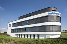 Volksbank Mittelhessen eG, Filiale Pohlheim - Neue Mitte, Neue Mitte 26, 35415 Pohlheim