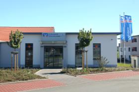 Volksbank Mittelhessen eG, Filiale Hüttenberg - Rechtenbach, Frankfurter Straße 73, 35625 Hüttenberg