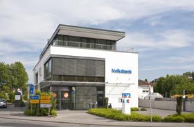 Volksbank Mittelhessen eG, Filiale Reiskirchen, Grünberger Straße 27, 35447 Reiskirchen