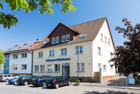 Volksbank Mittelhessen eG, Filiale Rockenberg, Obergasse 8, 35519 Rockenberg