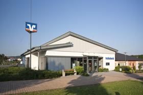 Volksbank Mittelhessen eG, Filiale Staufenberg, Porstendorfer Straße 3, 35460 Staufenberg