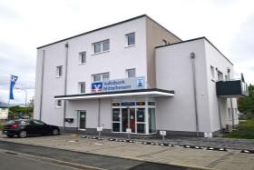 Volksbank Mittelhessen eG, Filiale Fernwald - Steinbach, An der Kirche 2, 35463 Fernwald