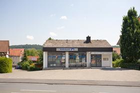 Volksbank Mittelhessen eG, Filiale Marburg - Wehrda, Wehrdaer Straße 122, 35041 Marburg