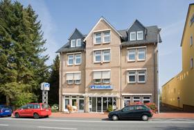 Volksbank Mittelhessen eG, Filiale Weilburg, Frankfurter Straße 21, 35781 Weilburg