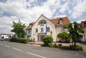 Volksbank Mittelhessen eG, Filiale Wetter, Am Untertor 4, 35083 Wetter