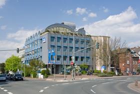 Volksbank Mittelhessen eG, Filiale Wetzlar - Moritz-Hensoldt-Straße, Moritz-Hensoldt-Straße 34, 35576 Wetzlar