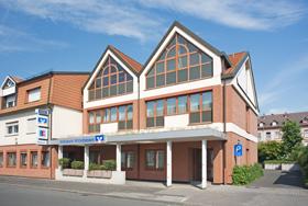 Volksbank Mittelhessen eG, Filiale Giessen - Wieseck, Gießener Straße 121-123, 35396 Gießen