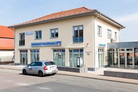 Volksbank Mittelhessen eG, Filiale Wölfersheim, Hauptstraße 58, 61200 Wölfersheim
