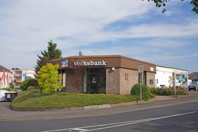 Volksbank Mittelhessen eG, Filiale Annerod, Rödgener Straße 1 35463 Fernwald