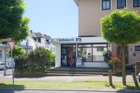 Volksbank Mittelhessen eG, Filiale Bad Nauheim, Hochwaldstraße 2, 61231 Bad Nauheim