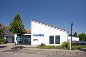 Volksbank Mittelhessen eG, Filiale Ettinghausen, Am Bahnhof 7, 35447 Reiskirchen