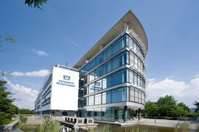 Volksbank Mittelhessen sb-Filiale Friedberg - Schulze-Delitzsch-Straße