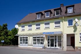 Volksbank Mittelhessen sb-Filiale Wetzlar - Hermannstein