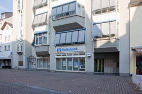 Volksbank Mittelhessen sb-Filiale Wetzlar - Langgasse