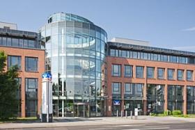 Volksbank Mittelhessen eG, Hauptstelle Giessen - Schiffenberger Weg 110, 35394 Gießen