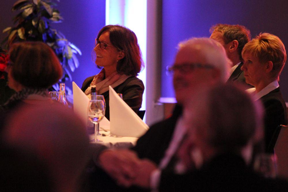 Vorstand der Volksbank Mittelhessen ehrt Jubilare 2016, Bild 27