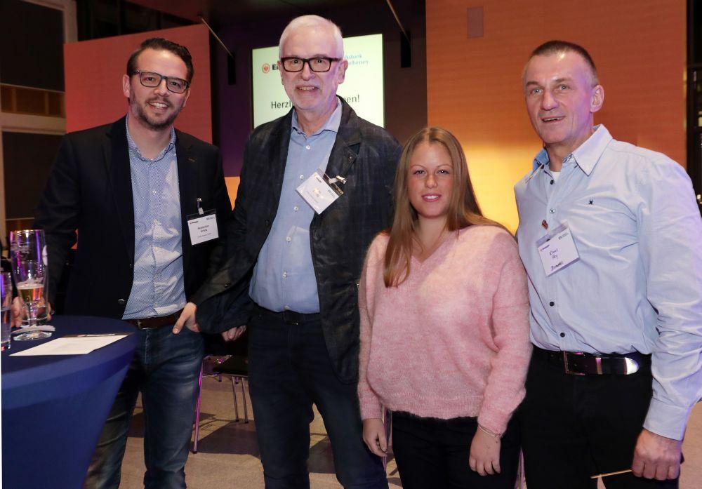 Eintracht Frankfurt zu Gast im Forum der Volksbank Mittelhessen, Bild 17