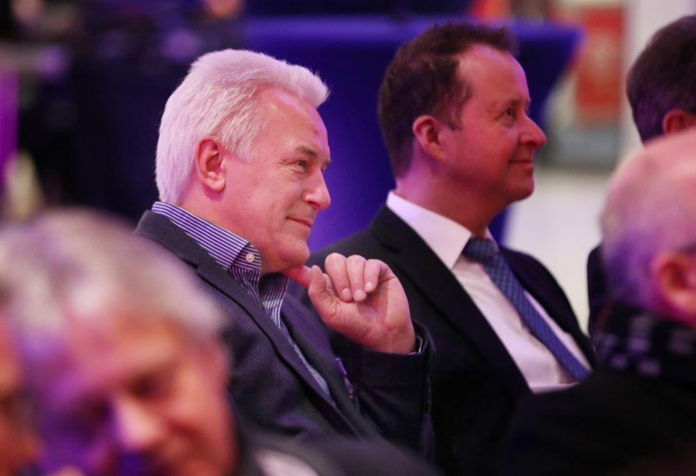 Eintracht Frankfurt zu Gast im Forum der Volksbank Mittelhessen, Bild 39