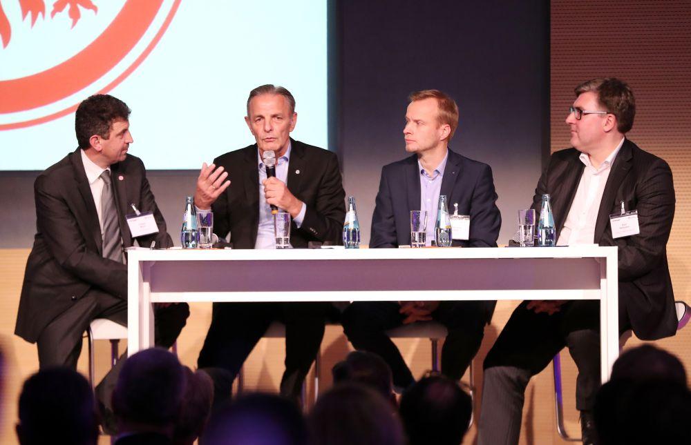 Eintracht Frankfurt zu Gast im Forum der Volksbank Mittelhessen, Bild 51