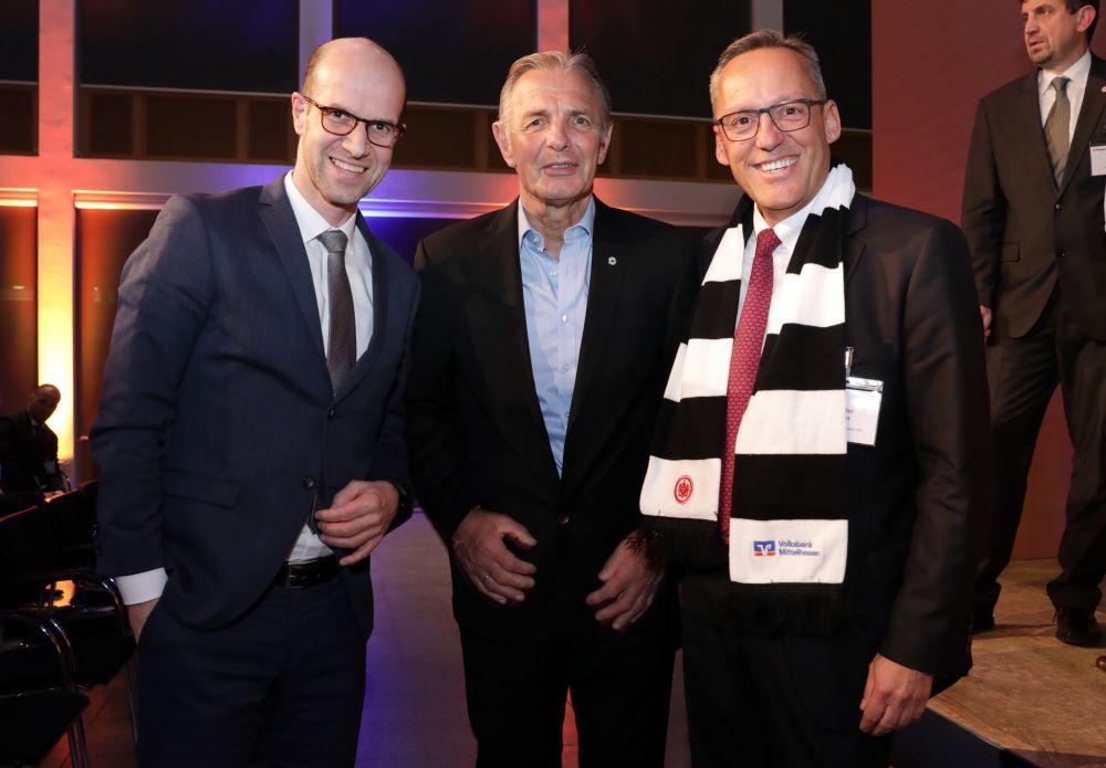 Eintracht Frankfurt zu Gast im Forum der Volksbank Mittelhessen, Bild 62