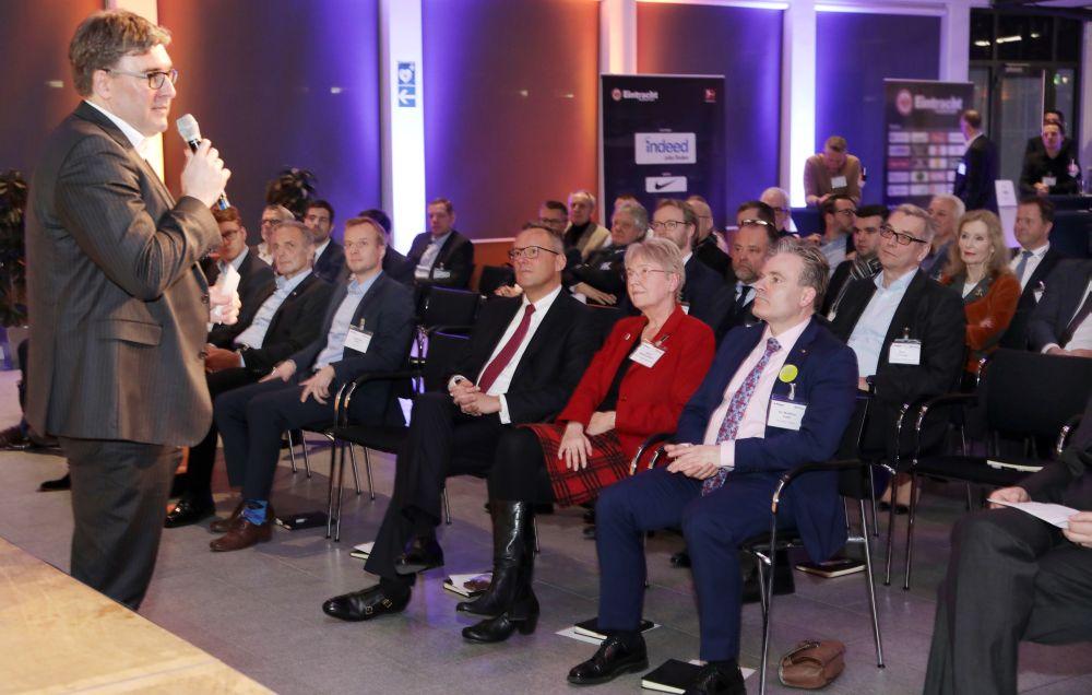 Eintracht Frankfurt zu Gast im Forum der Volksbank Mittelhessen, Bild 46