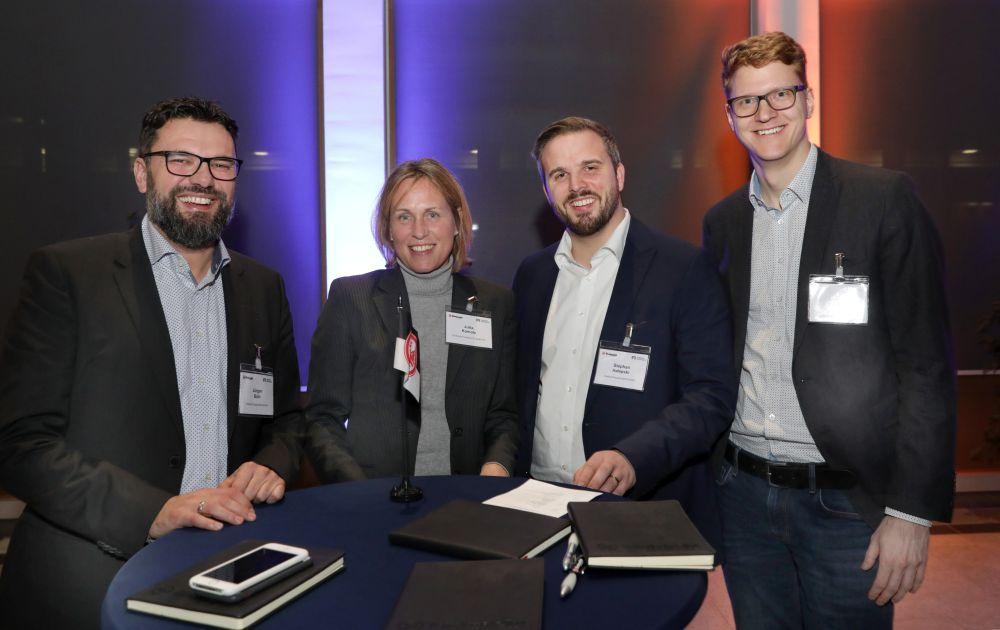 Eintracht Frankfurt zu Gast im Forum der Volksbank Mittelhessen, Bild 70