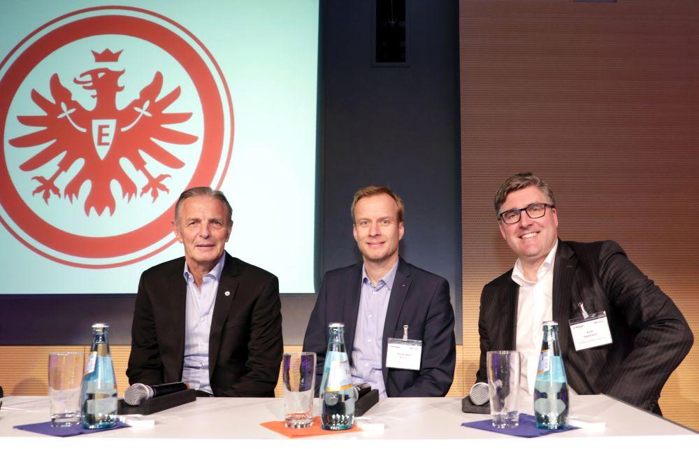 Eintracht Frankfurt zu Gast im Forum der Volksbank Mittelhessen, Bild 47