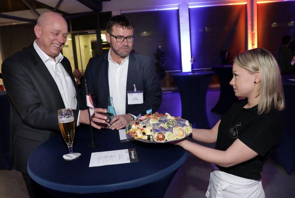 Eintracht Frankfurt zu Gast im Forum der Volksbank Mittelhessen, Bild 13