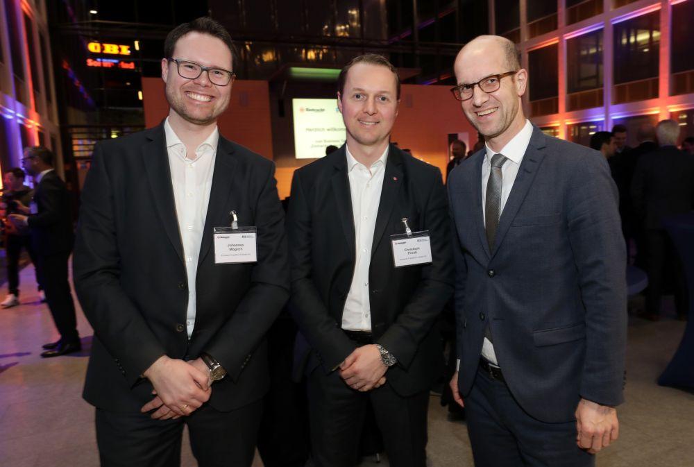 Eintracht Frankfurt zu Gast im Forum der Volksbank Mittelhessen, Bild 18